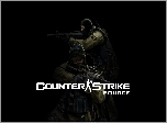 Counter, Strike, Source