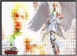 Tekken Tag Tournament 2, Angel, Szkrzydła, Neony