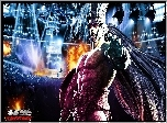 Tekken Tag Tournament 2, Ogre