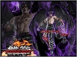 Tekken Tag Tournament 2, Devil Jin