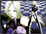Tekken Tag Tournament 2, Nina Williams