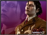 Tekken 5 Dark Ressurection, Sergei Dragunov