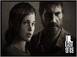 The Last Of Us, Ellie, Josh