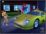 The Sims 2, Night Life