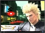 Virtua Fighter 5, Jacky Bryant
