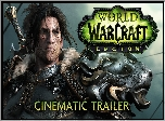 Gra, World of Warcraft: Legion, Varian Wrynn