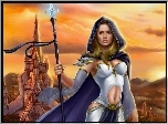 World Of Warcraft, Jaina