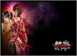 Kobiety, Tekken Tag Tournament 2, Anna Williams, Ling Xiaoyu
