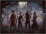 Z gier, Hunt Showdown, Postacie